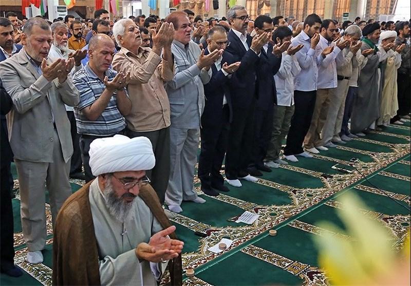 نماز عید سعید فطر در مصلای جمعه بوشهر برگزار میشود