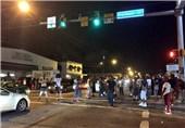 US Officer Fatally Shoots Black Man, Sparking Protest