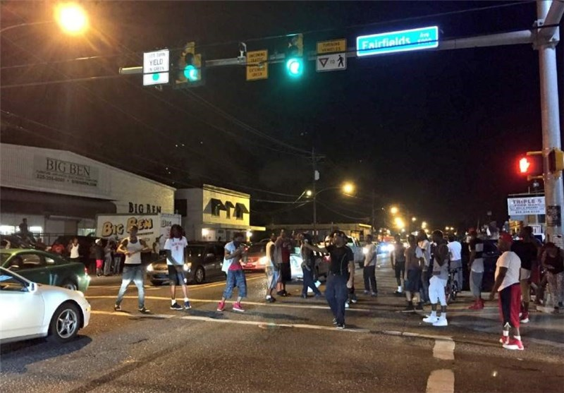 Minnesota: Protests Follow Philando Castile Shooting Verdict
