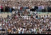 تمهیدات شهرداری تهران برای برگزاری نماز عید فطر