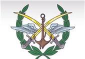 القیادة العامة للجیش السوری: العدو الاسرائیلی یستهدف أحد المواقع العسکریة