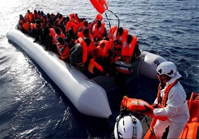 Dozens Drown Off Libya as Aid Groups Denounce Tripoli's Coastguard