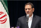 Iranian VP in Turkey for D-8 Summit