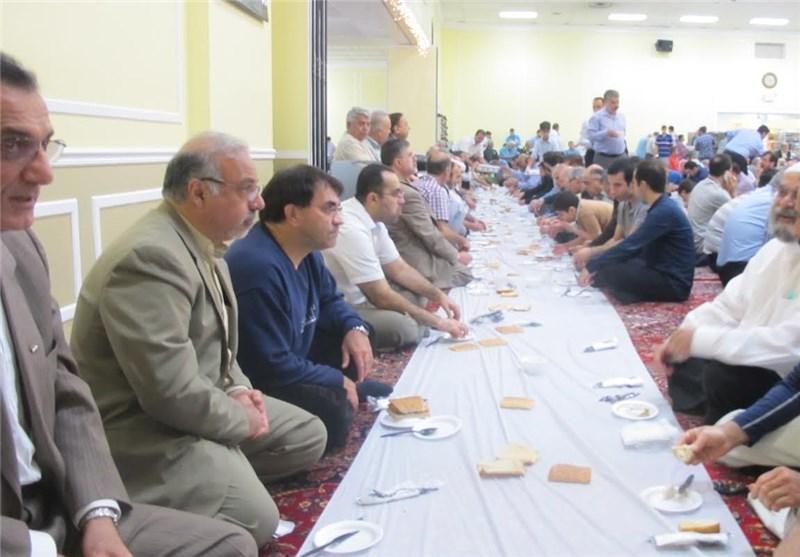 Muslims Attend Eid al-Fitr Prayers in Washington (+Photos)