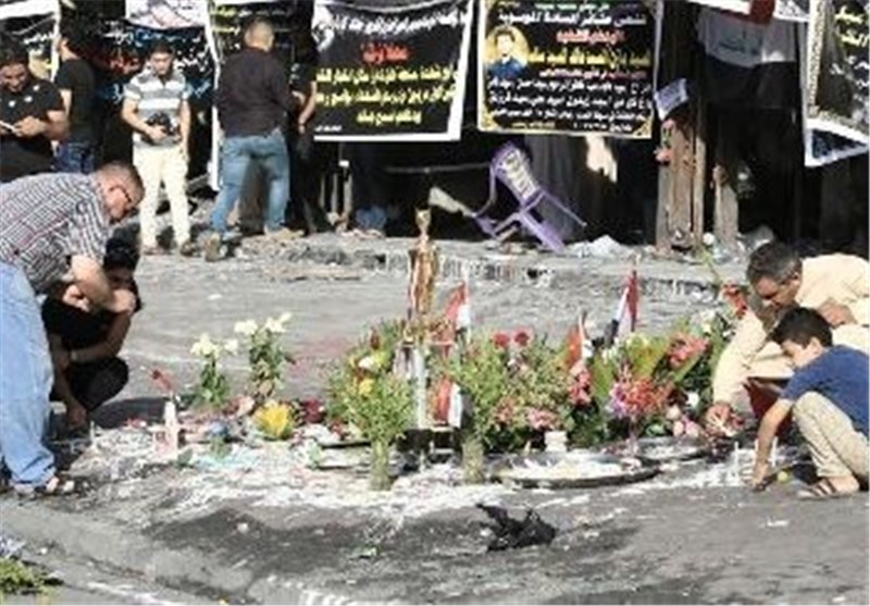 Death Toll from Baghdad Blast Rises to More Than 280