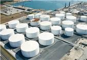 مخازن نفت