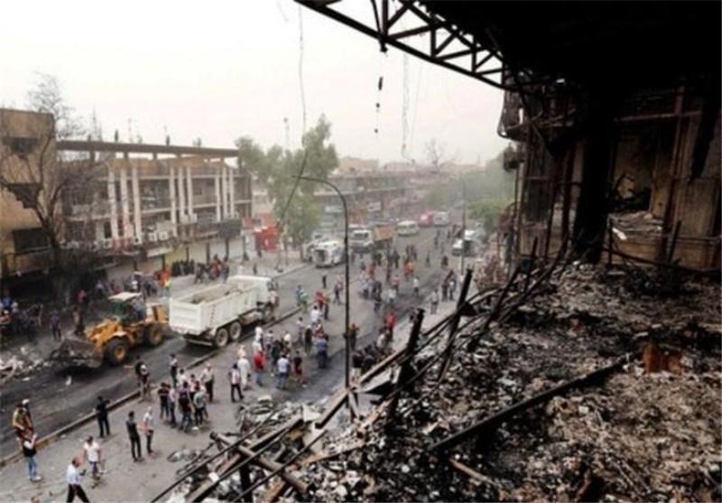 أسباب تنوع العملیات الإرهابیة فی بغداد