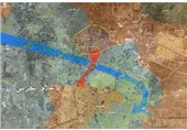 Halep'te Teröristlerin Türkiye İle Olan Bağlantısı Kesildi