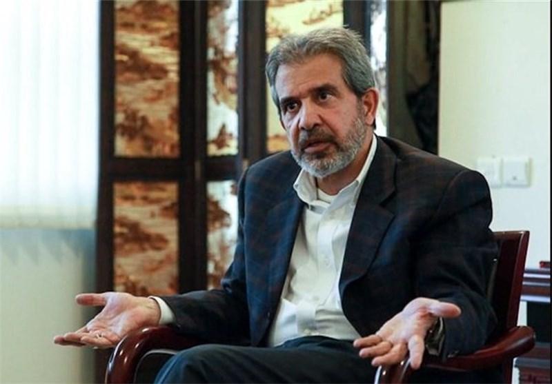 آصفی: نمایندگان مجلس و شهرداری به جام جهانی نخواهند رفت/ تمام افراد اعزامی مصوبه شورای برونمرزی را دارند