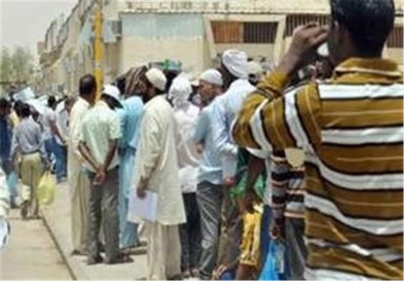 پاکستان کی جانب سے سعودی عرب میں پھنسے مزدوروں کے خاندانوں کو 21 کروڑ کی امداد