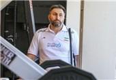 لاهوتی: بازیکنان ایران را شاداب ندیدم/ تیم ملی والیبال به دور دوم المپیک صعود خواهد کرد