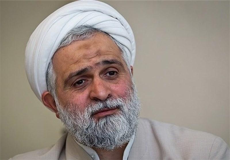 حجتالاسلام محمدیان