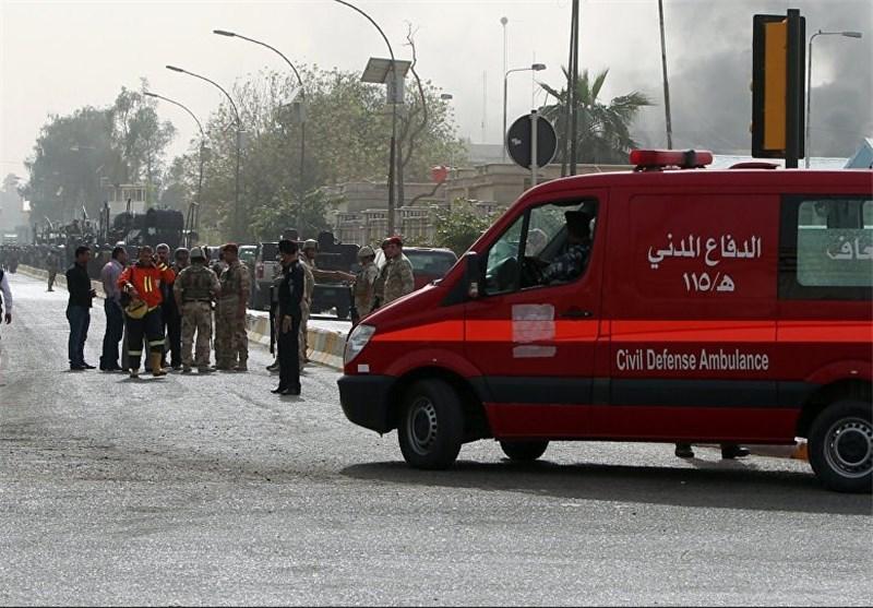 پایان حمله به سامراء با کشته شدن تروریستهای داعشی