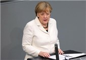 Merkel Urges Turkish-Rooted Residents to Be Loyal to Germany