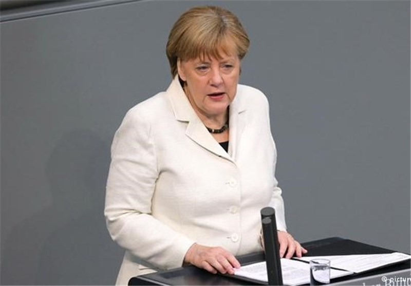 Half of Germans against Merkel Serving Fourth Term: Poll