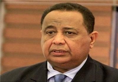 آخرین وزیر خارجه «عمر البشیر» بازداشت شد