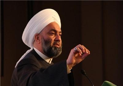 الشیخ خالد الملا: لا یشرفنی أن یکون داعش صورة لمذهبی
