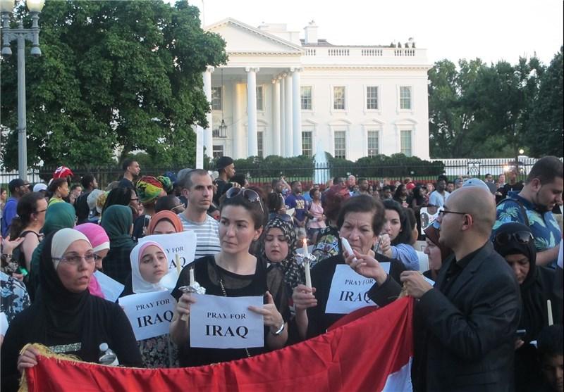 شیعیان در واشنگتن