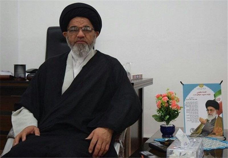 """طرح """" هر زائر نایب الزیاره یک شهید"""" در شهرستان دهلران اجرا شد"""
