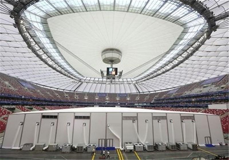اجلاس ضد ایرانی لهستان شروع نشده شکست خورد