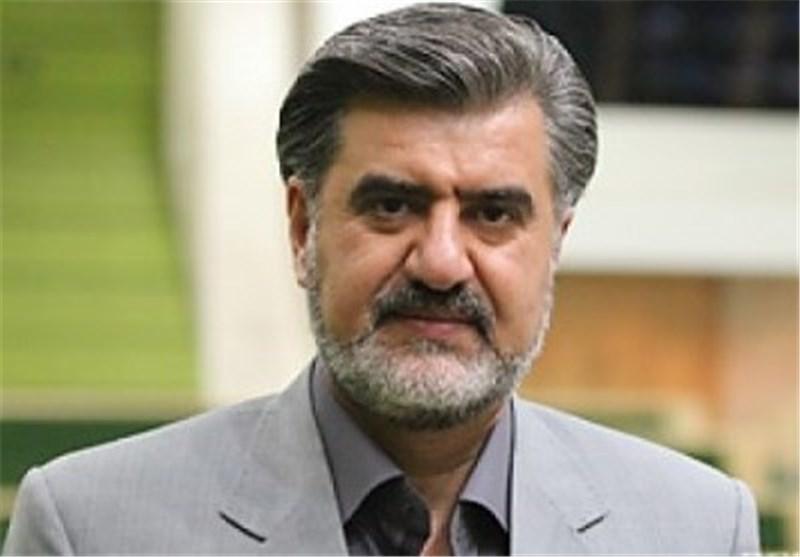 عزیزی:دولت موافق طرح تعطیلی پنجشنبهها است