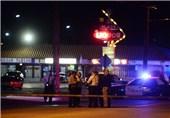 زخمی شدن 10 نفر بر اثر تیراندازی در سن برناردینوی آمریکا