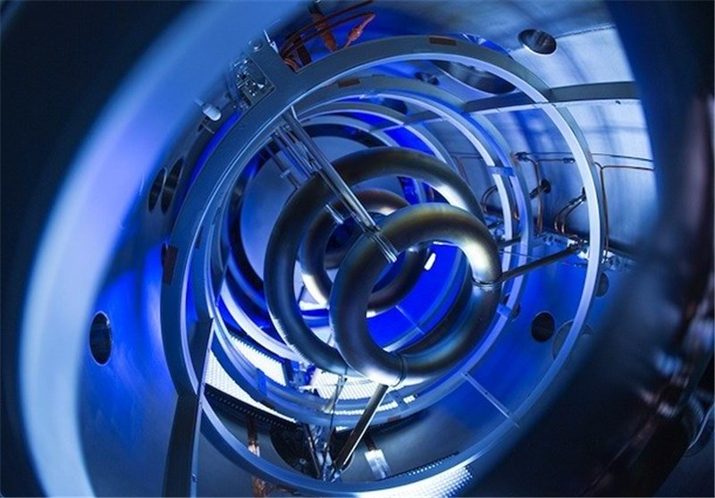 Iran Seeking to Produce Nuclear Fusion Power: ITER Spokesman