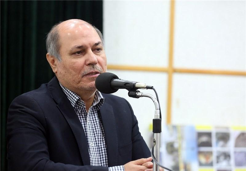 تقی زاده / معاون وزیر تعاون