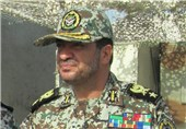 Commander: Iran Detecting Aerial Threats Beyond Borders