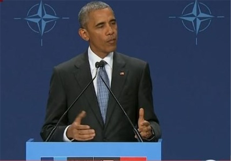 Obama Says Security Ties with Turkey Undiminished since Coup Bid