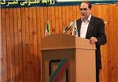 ناظر گمرکات آذربایجان شرقی علی اصغر عباس زاده