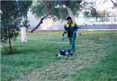 وعدههای بی عمل/ کارگران فضای سبز شهرداری خرمآباد 9 ماه در انتظار دریافت حقوق