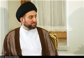 Hakim: Security of Iraq, Iran Integrated