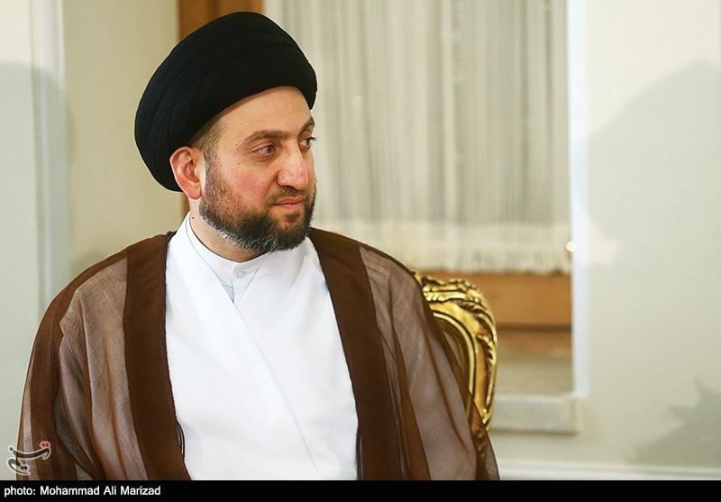 Hakim: Security of Iraq, Iran Integrated