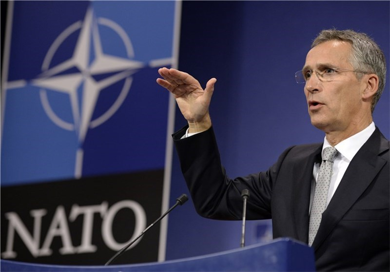 NATO Chief Urges Germany to Spend More on Defense