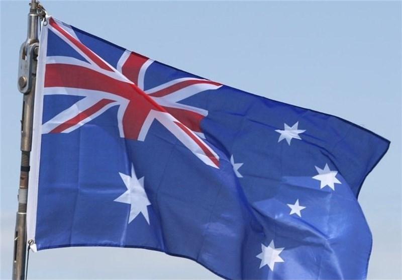 پرچم استرالیا