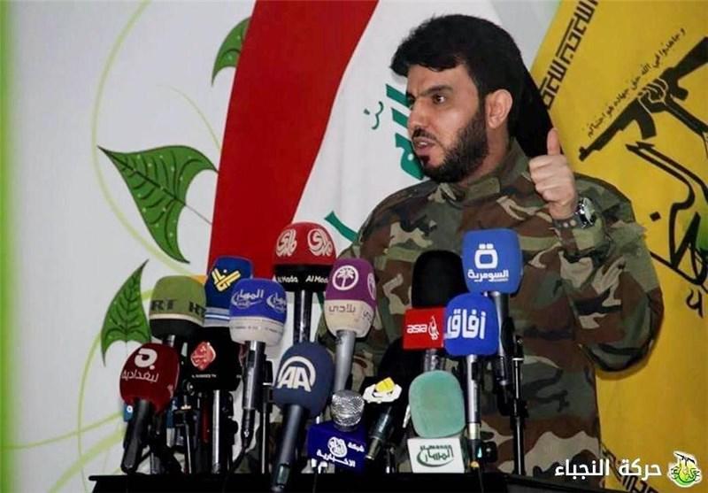 Iraklı Bütün Kabile ve Aşiretler General Kasım Süleymani'nin IŞİD İle Mücadeledeki Yardımından Yararlanıyorlar