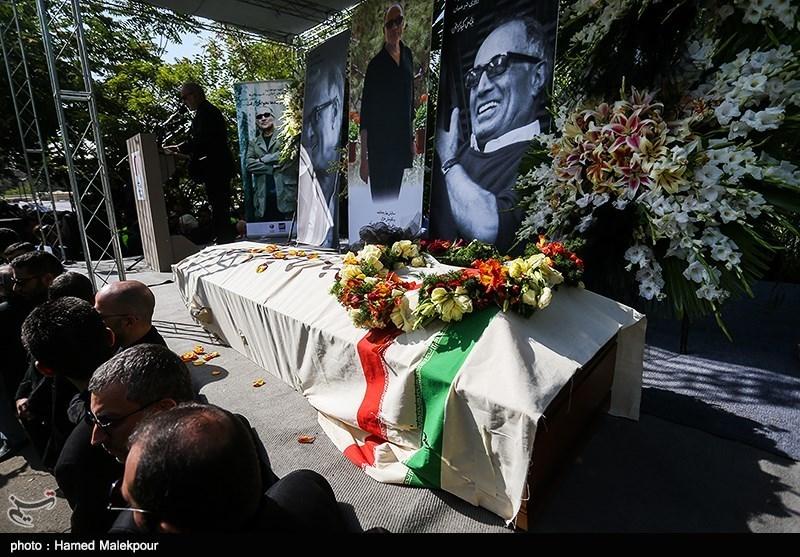 139504201308505688102794 مومیایی کردن بدن عباس کیارستمی و حاشیه های دلیل مومیایی کردن بدنش