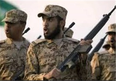جندی سعودی یدعو للتمرد على آل سعود