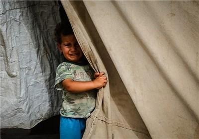 پناه جویانی که از جنایات داعش میگویند