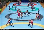 ترکیب تیمهای ملی کشتی آزاد و فرنگی در المپیک 2016 ریو مشخص شد