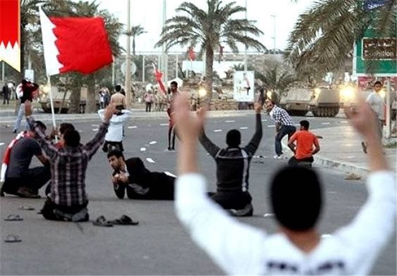 آغاز روز همبستگی جهانی با ملت بحرین