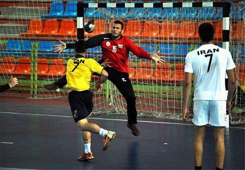 آغار لیگ برتر هندبال از 25 مهر