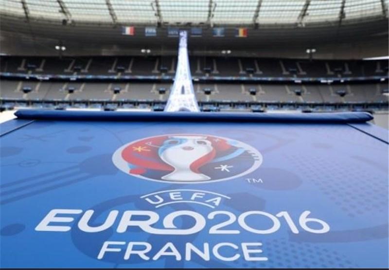 تیم منتخب یورو 2016 به انتخاب یوفا