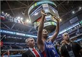 لیگ NBA| پارکر بازنشسته شد