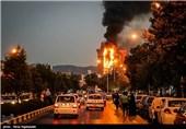 آتشسوزیهای دنبالهدار پروژههای بزرگ در مشهد / آیا پلاسکوی دیگری در راه است؟