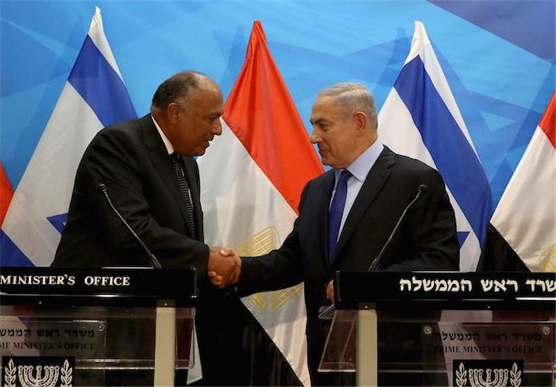 Cemal Abdünnasiri'in Kızı, Mısır Dışişleri Bakanı'nın İsrail Ziyaretini Eleştirdi