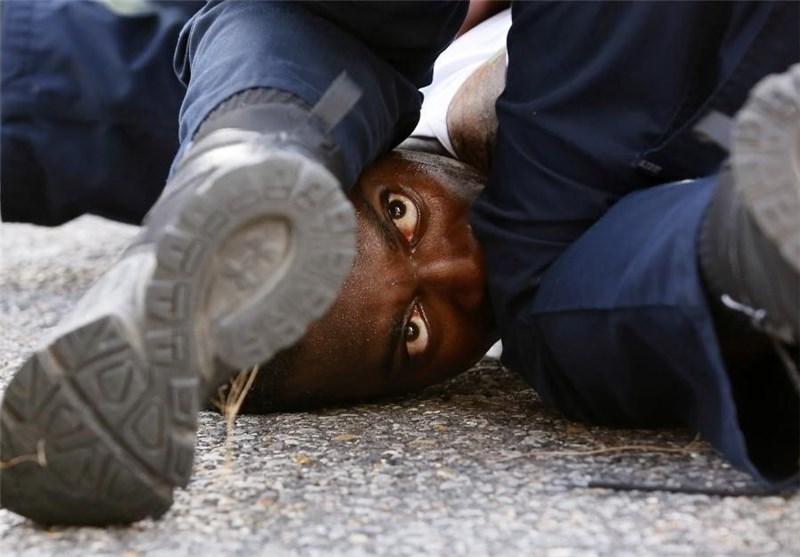 دبیر ستاد حقوق بشر: فقط 18 روز از سال 2020 پلیس آمریکا مرتکب قتل شهروندان نشد!