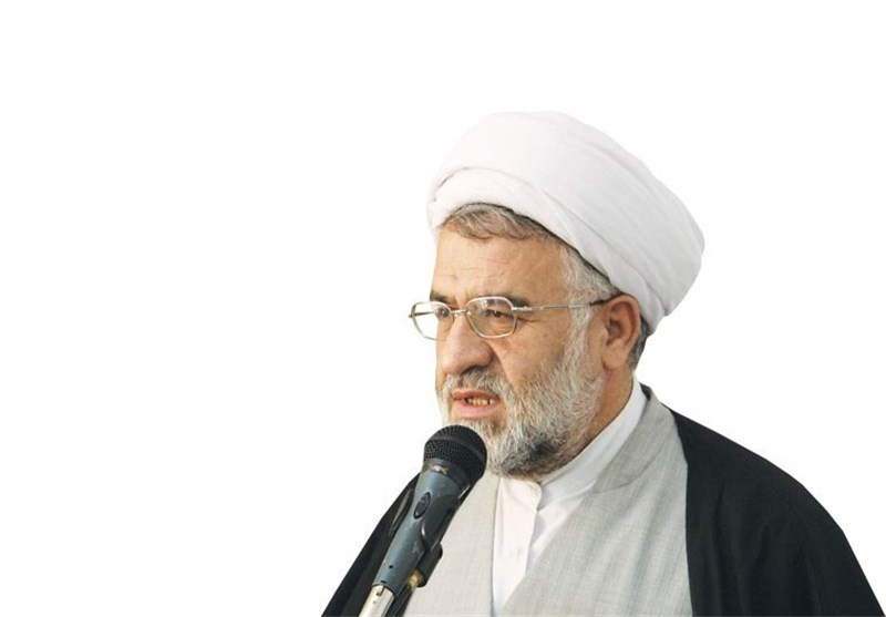 شکرالله بهرامی رئیس سازمان قضایی نیروهای مسلح