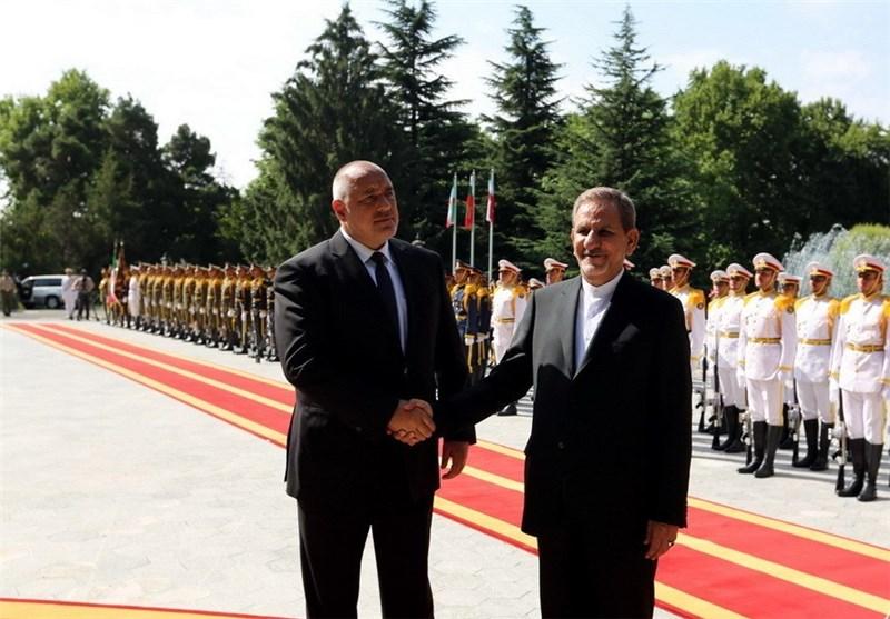 Iran, Bulgaria Ink 3 MoUs